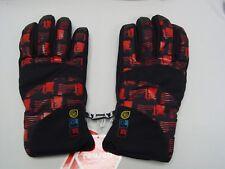 New Reusch Ski Snow Board  SHREDDER RtexXT Gloves Adult SZ Medium (8.5) #2904211