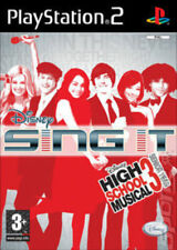 DISNEY SING IT: High SCHOOL MUSICAL 3: ultimo anno (PS2) ai videogame