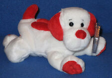TY HONEY-BUN the DOG  BEANIE BABY - MINT with MINT TAG