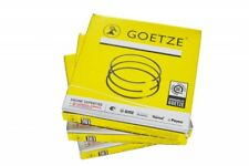 PISTON RINGS SET FOR 3 CYLINDERS GOETZE 0811490000-3