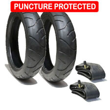 280 X 65-203 TYRE AND TUBE SET  - Puncture Protected - POSTED FREE 1ST CLASS