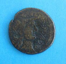 Emporion bronze coin
