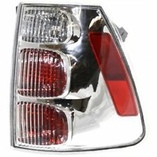 New GM2800185 Driver Side Tail Light for Chevrolet Equinox 2005-2009