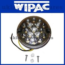 LAND ROVER DEFENDER LED NAS INDICATOR, CLEAR LENS, AMBER LIGHT, WIPAC