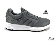 Scarpe uomo Adidas GALAXY 4 sneakers estive da ginnastica in tessuto sportive