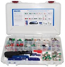 Belden ProSNS STARTERKIT  Universal Compression Installation Kit