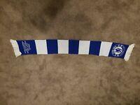 Chelsea v Arsenal FA cup final Vintage Football Scarf Soccer Bufanda Fancy  0450