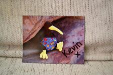 Kevin the Kiwi Beach Trunks Magnet