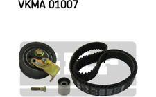 SKF Kit de distribución AUDI A4 VKMA 01007