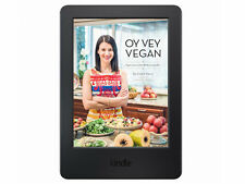 Oy Vey Vegan , Vegan Cuisine with A Mediterranean Flair (Ebook/PDF Format)