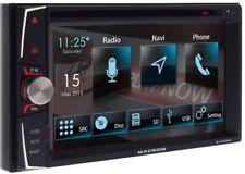 Macrom Sorgente 2DIN DVD con Navigazione e Bluetooth M-DVD6000  Nuovo imballato
