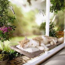 20KG*Cat Basking Window Hammock Perch Cushion Bed Hanging Shelf Seat Moun Hot