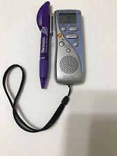 Nexium Olympus VN-90 (90 Minute) handheld digital Recorder Pharma Drug rep item