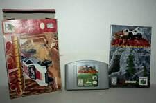 OFF ROAD CHALLENGE USATO BUONO NINTENDO 64 N64 ED AMERICANA NTSC/U VBC 43090