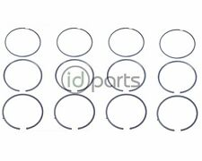 Complete Engine Piston Ring Set (Liberty CRD) 5142543AA