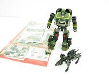 Transformers - Henkei - Hound & Ravage