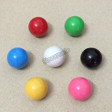 Arcade Joystick Top ball top handle for JAMMA MAME joystick 7 colors available