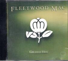 Fleetwood Mac – Greatest Hits CD Album 1988