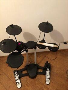 Millenium HD-50 E-Drum Set OVP (neuwertig) •TOP•