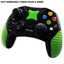 NEW Green Turbo controller Control Pad for Original  Microsoft Xbox NOT the 360