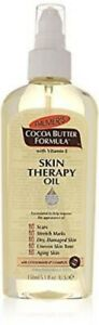 Palmers-Cocoa-Butter-Formula-Skin-Therapy-Oil-Pump-5-1oz--- BRAND NEW