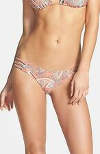** NWT  $48  O'Neill     X LARGE  DAYDREAMER  TAB SIDE HIPSTER BOTTOM