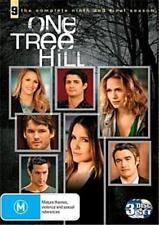 ONE TREE HILL : SEASON 9 : NEW DVD