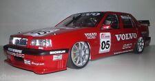 1:18 Scale Biante Jim Richards 1996 ASTC Bathurst Support Race Winner Volvo 850