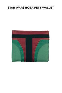 Star Wars Boba Fett Wallet