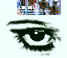 Chicane No ordinary morning (#6693862) [Maxi-CD]