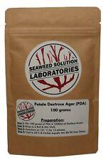 Dehydrated Potato Dextrose Agar Powder Pda 100 Grams