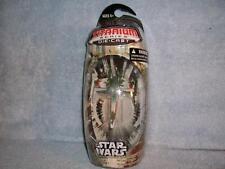 Dagobah X-Wing Titanium Series Die-Cast Star Wars 2006 Hasbri ESB Micro Machines