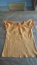 T Shirt Shirt Bluse Pulli von Jako o in Größe 152 / 158 in orange uni Basic