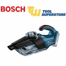 Bosch GAS 18V-1 Cordless Professional Vacuum Cleaner Dust Extraction Body Only