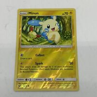 Pokémon Champion's Path Pack Fresh Milo 57//73 Reverse Holo
