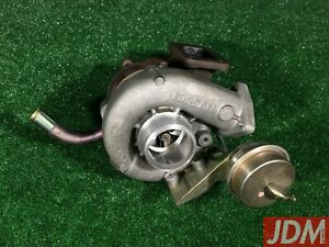NISSAN RB25DET TURBO CHARGER = Skyline Stagea Laurel >> Turbocharger 14411-AA110