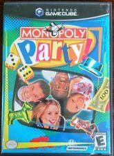 Monopoly Party - GameCube (NTSC)