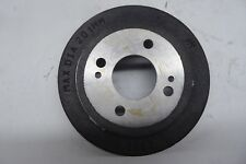 BRAND NEW QUALIS REAR BRAKE DRUM 3569 / 123.40009 FITS VEHICLES LISTED ON CHART