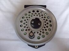 """Vintage 33/8"""" Fly Reel by INTREPID SEALEY Ltd.--- Good Condition."""