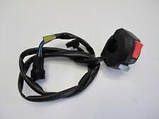 KAWASAKI Z1000/Z1000 SX Derecho Interruptor Marcha de Apagado Botón Arranque