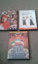 DVD Bo In The USA (Bo Selecta) – Comic Relief Little Britain – South Park