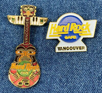 Hard Rock Cafe Vancouver Closed