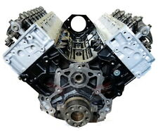 6.6 Duramax Diesel Reman Long Block Engine GM Chevy - ARP head studs available