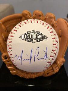 Michael Pineda Signed Autographed 2011 OMLB All Star Baseball Ball Auto Proof