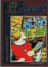 Sigurd Luxusausgabe 44, Hethke
