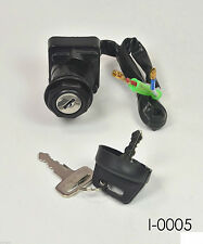 Ignition Key Switch for CAN AM BOMBARDIER DS 650 DS650 BAJA X 2004 CAN-AM ATV