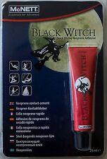 Neoprene Liquido Black Witch x riparazione Mute Surf, Windsurf, Kite, Sub etc.