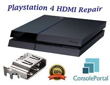 Playstation 4 Slim Pro HDMI socket replacement