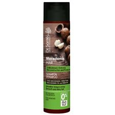 GREEN PHARMACY DR SANTE SHAMPOO RECONSTRUCTION AND PROTECTION MACADAMIA OIL