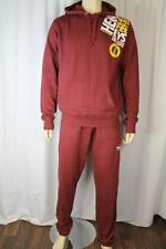 Henleys Mens Project Deluxe Two Piece Tracksuit/Hoodie Size Medium  (709)